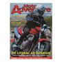 Moto Adventure N°48 Bmw K 1200 Lt Xt 660r Fz6 Fazer Cb 600f