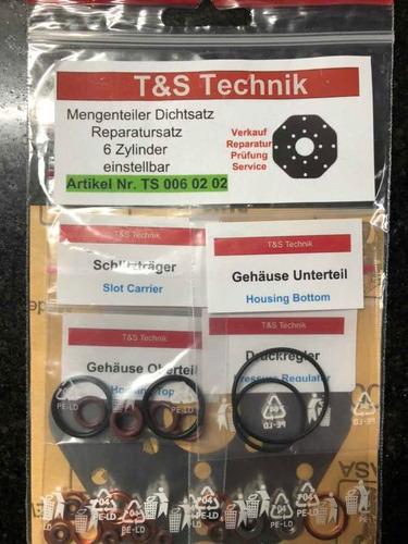 Kit Reparacion Cabezal K Jetronic Bmw 323 E21