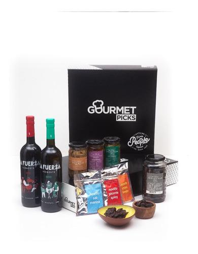 Gourmet Box Vermu Forzudo