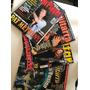 4 Revistas Rock/ Guitarra Planeta Fusion E Outros