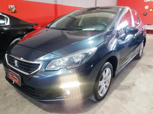 Peugeot 308 Linea Nueva Active 1.6 N