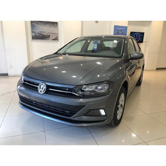 Virtus Trendline 0km Volkswagen Manual Autos 2020 Precio Vw