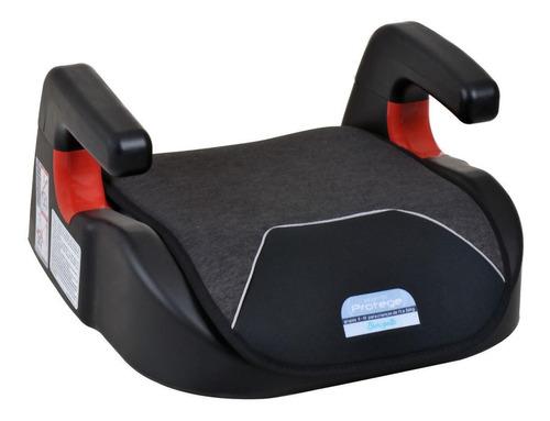 Assento Infantil Para Carro Burigotto Assento Protege Mesclado Negro