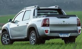 Renault Oroch Outsider Plus 2.0  En Stock!!!!!!