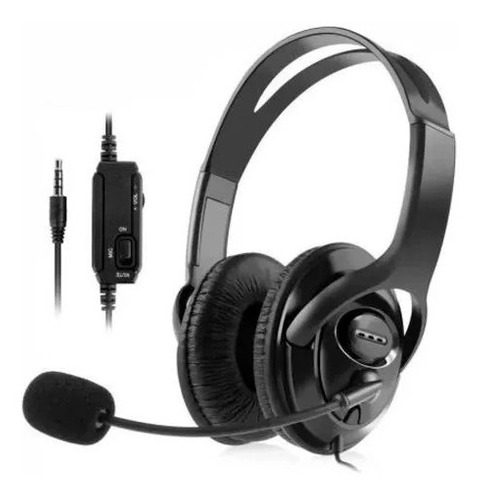 Headset Para Playstation 4 E Xbox One Fr 306 - 4