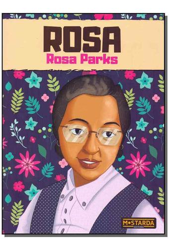 Rosa Rosa Parks