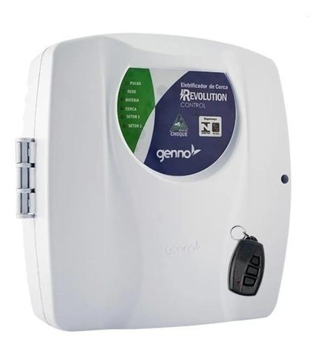Electrificadores Genno - Revolution Control - + 1 Control  - Atendemos Gremio -