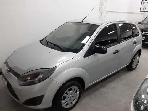 Ford Fiesta One Ambiente 1.6