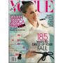 Vogue: Sarah Jessica Parker / Dakota E Elle Fanning / Lauren
