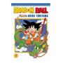 Mangá Dragon Ball Vol. 1 (em Português)