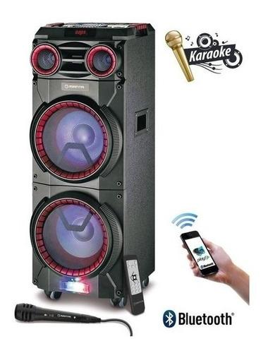 Parlante Eversound Bt Ev-8320