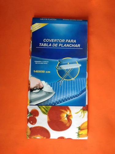 Cobertor Forro Para Mesa De Planchar 140cm X 50cm Nuevo