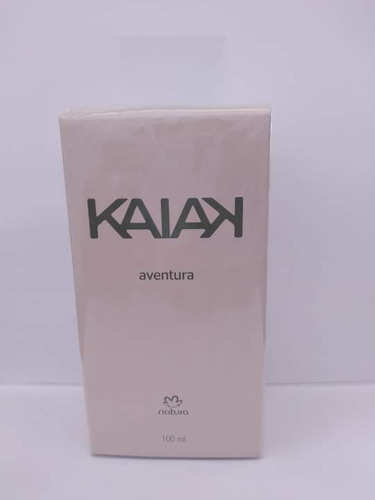 Kaiak Aventuré Natura - mL a $1095