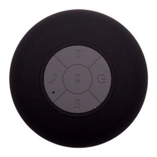 Parlante Noga Go! Ng-p78 Portátil Con Bluetooth Negro