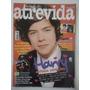 Atrevida #218 Harry Do One Direction Com Os Posters