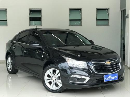 Chevrolet Cruze 1.8 Ltz 16v
