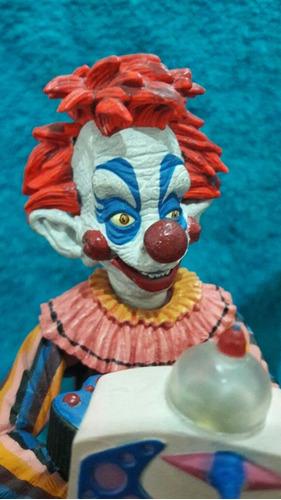 Killer Klowns Sota Toys Neca