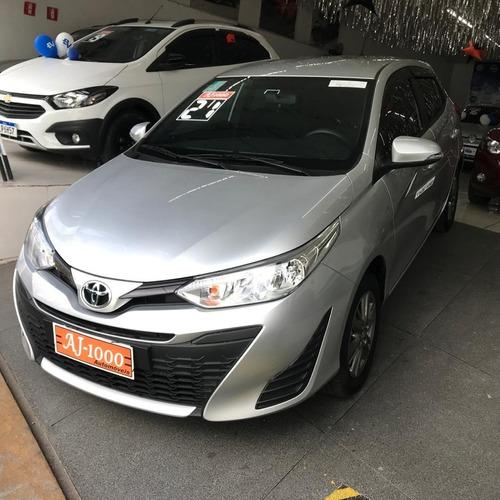 Toyota Yaris 1.5 Xl Plus Connect 2021