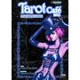 Livro Tarot Café A Caçada Selvagem