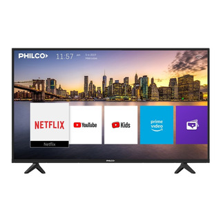 Smart Tv Philco Led 43 Pld43fs9a Fhd | Hdmi | Usb | Tda
