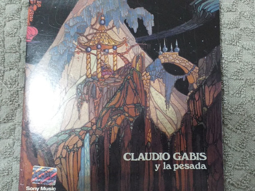 Cd Claudio Gabis Blues