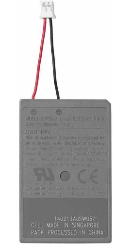 Bateria Del Control Ps4 Original