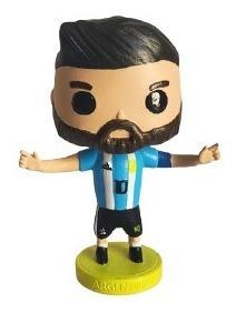 Funko Messi El 10 En 3d