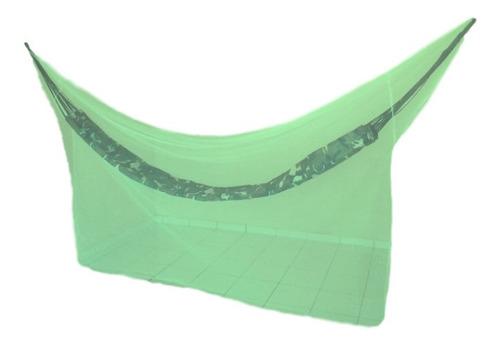 Mosquiteiro Para Rede Verde/branco/azul/rosa/amarelo