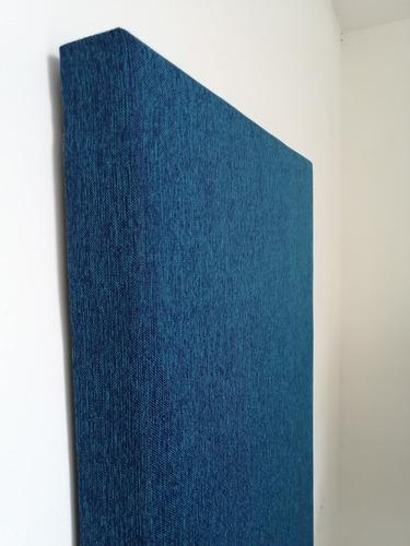 Panel Acústico Lana De Roca