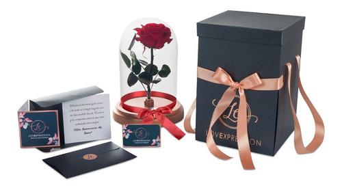 Rosas Preservas, Eternas, 100% Naturales // Regalos