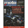 Moto & Técnica N°75 Tornado Xt 600 Bmw R 1150 Rs