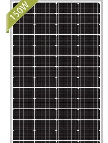 Paneles Solares 150w. 12v 8a Max