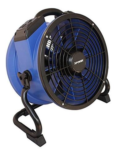 Ventiladores Ventilador Axial Industrial