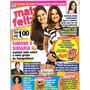 Revista Mais Feliz 26/12 Simone E Simaria/angélica/ivete/