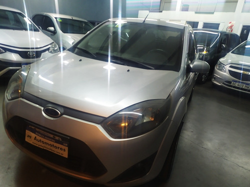 Ford Fiesta 1.6 Max One Edge Plus 2011