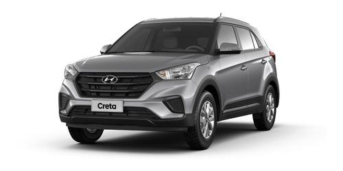 Hyundai Creta 1.6 Action Flex Aut. 5p