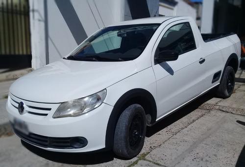 Volkswagen Saveiro 1.6 Cab Simple