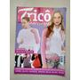 Revista Arte Fácil Tricô Acessórios Colete Bolsa Blusa D426