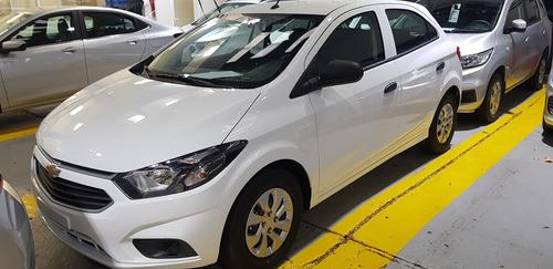 Chevrolet Onix Joy Linea 2020  Descuento 0km Retira Ya