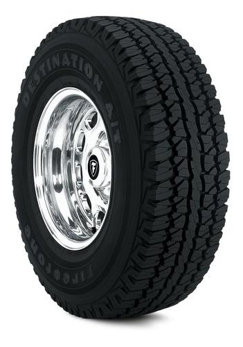 Neumático Firestone Destination A/t 245/70 R16 111 T