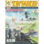 Ken Parker Nº 17 Mythos Editora 2002