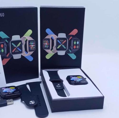 Reloj Inteligente Smartwatch Ft60