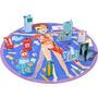 Livros Infantis Tudo Sobre O Corpo Humano: Viaje, Conheça