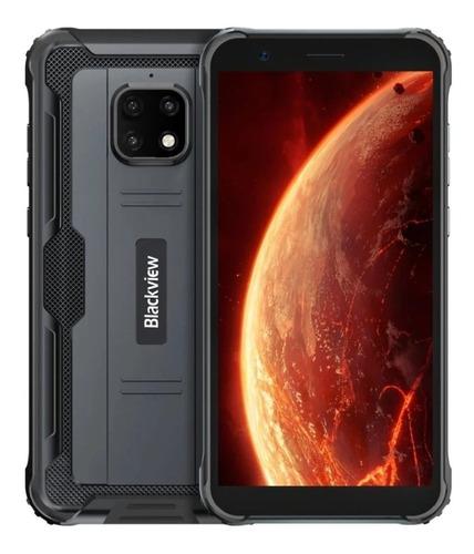 Telefone Resistente Blackview 4900 Pro 64gb 4gb Ip68 Octacor