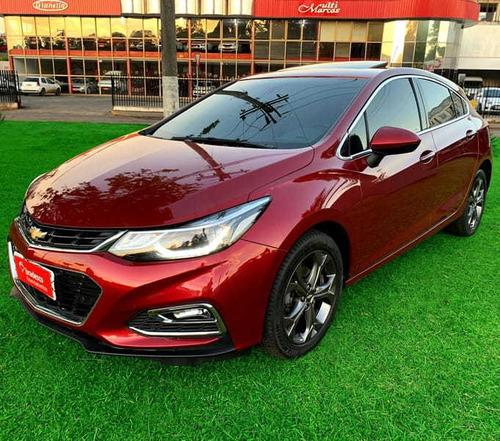 Chevrolet Cruze Hb Sport Ltz 1.4 16v Flexpower 5p Aut