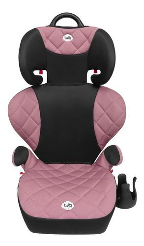 Cadeira Infantil Para Carro Tutti Baby Cadeira Triton Rosa