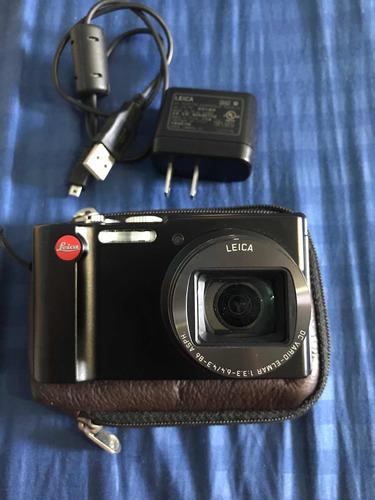 Câmera Leica V lux 40
