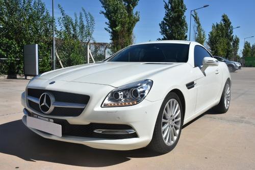 Mercedes-benz | Slk 250
