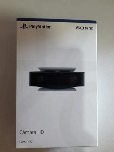 Ps5 Camara Ps5 Playstation5
