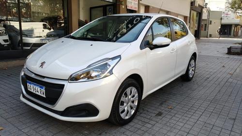 Peugeot 208 Active 1.5l 5ptas Excelente Estado! Financio!!